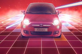 Fiat: 500 (2015)