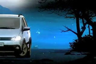 Volkswagen: A Lenda da Mula sem Cabeça (2014)
